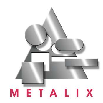 Metalix logo