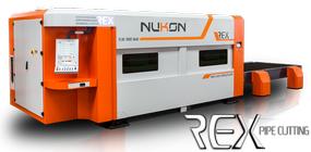 Nukon rex 285