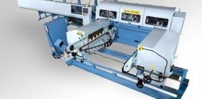 SOCO Cső és Rúddaraboló gépek