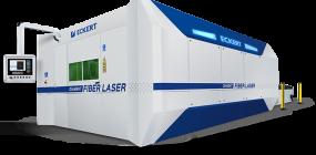 ECKERT Diament 2 Fiber lézer