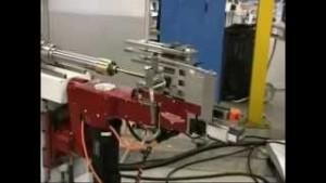 HERBER 75 S FULL elektromos csőhajlító
