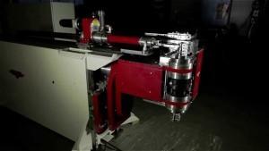 Herber 150 RL 9 tengelyes elektomos Bal jobb oldalas csőhajlito