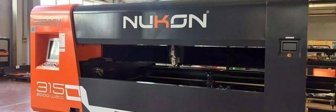 Az MTC Kft. bemutatja a NUKON márka 2016-os fejlesztései közül a REX kombi sík- és csőlézert